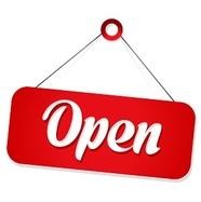 Наш офис снова открыт!