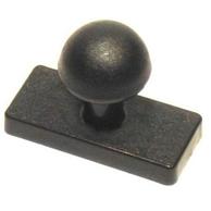 Штамп ручной 38 х 16 мм