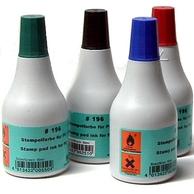 Краска Noris 196 50 мл зелёная для пластика ПЭ ПП