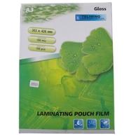 Пленка для ламинирования А3 100 мкм,  упаковка 100шт.