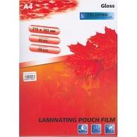 Пленка для ламинирования А4 60 мкм, 1  лист