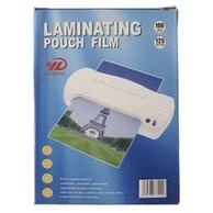 Пленка для ламинирования А6 125 мкм, упаковка 100 шт.
