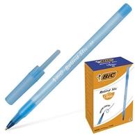 Ручка шариковая BIC, синяя