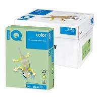 Бумага А3 IQ Color 160 г/м2, зеленая, 1 лист