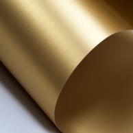 Бумага Маджестик настоящее золото А4, 120 г/м2, 10 листов