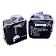 Краска для DUPLO DP-S550/850 (DS 04LH) черная