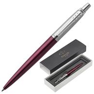 """Ручка шариковая """"Jotter Portobello Purple CT"""""""