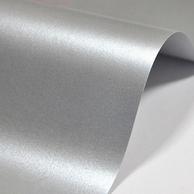 Бумага Маджестик настоящее серебро А4, 120 г/м2, 10 листов