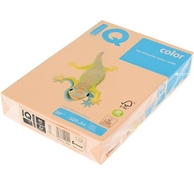 Бумага А3 IQ Color 160 г/м2, темно-кремовая, 1 лист