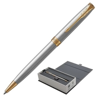 "Ручка шариковая ""Sonnet Stainless Steel GT"""