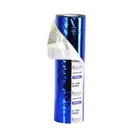 Фольга для ламинирования синяя