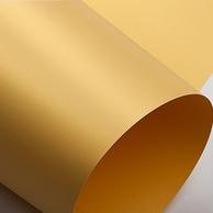 Бумага Маджестик сияние золота А4, 290 г/м2, 1 лист