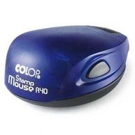 Печать карманная 40 мм Mouse