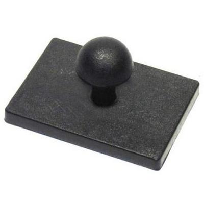Штамп ручной 63 х 38 мм