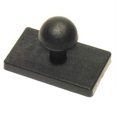 Штамп ручной 58 х 26 мм