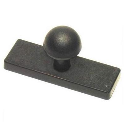 Штамп ручной 70 х 20 мм