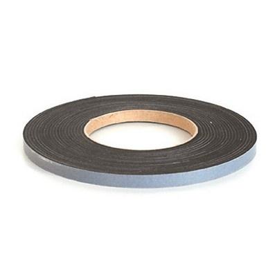 Бордюрная лента, липкая резина 2мм х 9мм х20м
