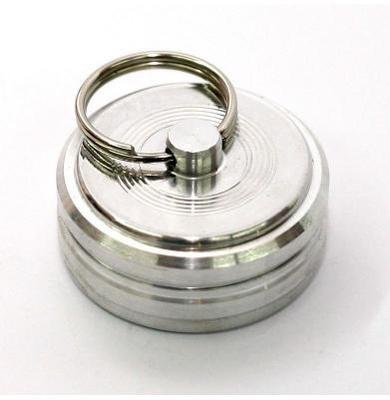 Металлическая печать 42 мм