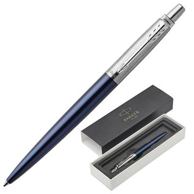 """Ручка шариковая """"Jotter Royal Blue CT"""""""
