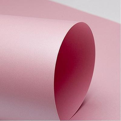 Бумага Маджестик розовый лепесток А4, 290 г/м2, 10 листов