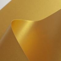 Бумага Маджестик золотая лихорадка А4, 120 г/м2, 10 листов