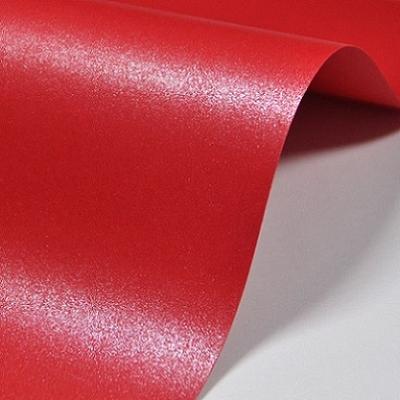 Бумага Маджестик императорский красный А4, 120 г/м2, 10 листов