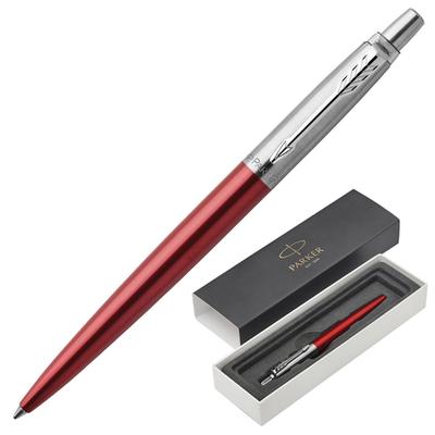 """Ручка шариковая """"Jotter Kensington Red CT"""""""