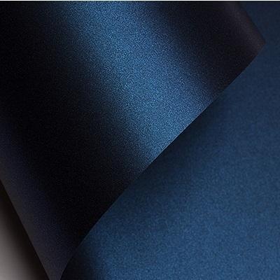 Бумага Маджестик королевский синий А4, 290 г/м2, 10 листов