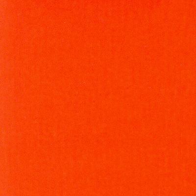 Самоклейка красная неон А4, 1лист