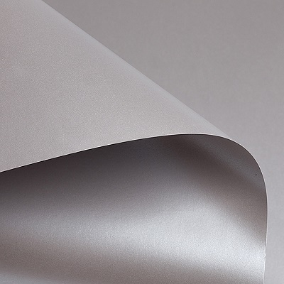 Бумага Маджестик лунное серебро А4, 290 г/м2, 10 листов