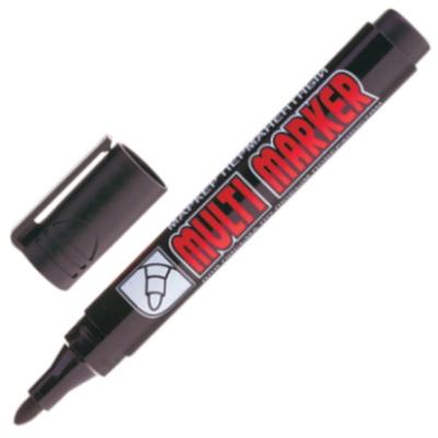 Маркер перманентный (нестираемый) 3 мм