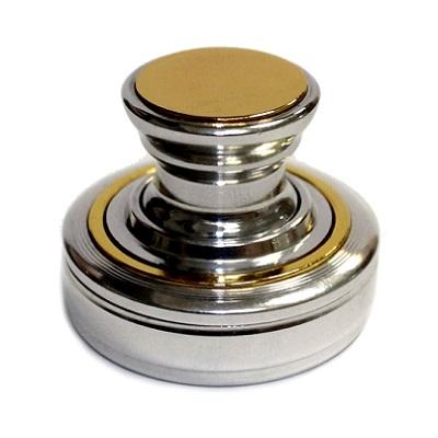 Печать кнопка 42 мм