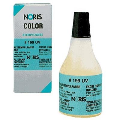 Краска Noris 199 невидимая 50 мл универсальная